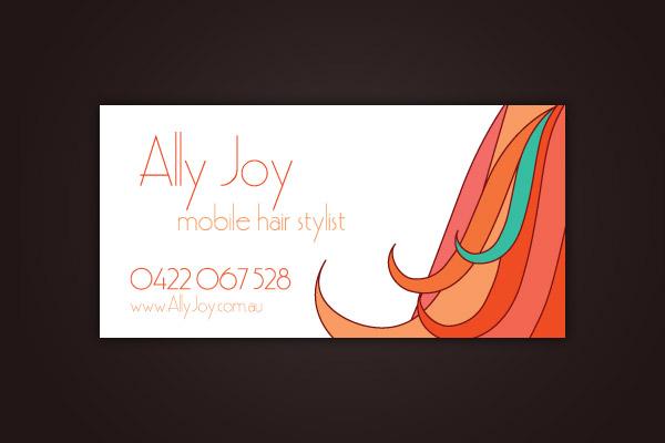 Ally Joy