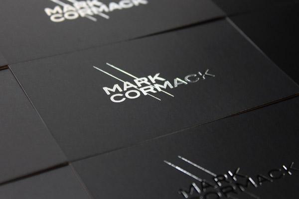 Mark Cormack