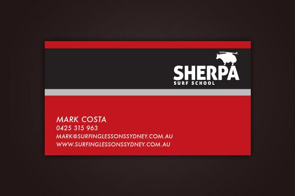 Sherpa Surf School